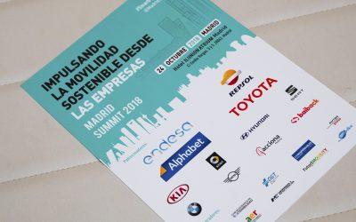 Las grandes empresas españolas marcan el camino de la movilidad del futuro
