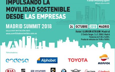 Retos y tendencias de la movilidad sostenible corporativa, a debate