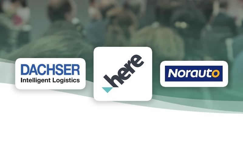Anunciamos nuevas incorporaciones de empresas a la plataforma ¡Bienvenidos!