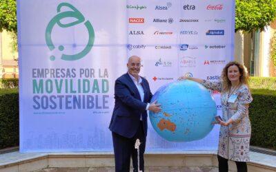 """Jornada sobre """"Eficiencia y Movilidad"""" en Sevilla"""