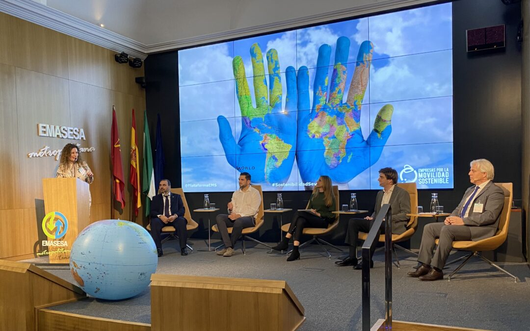 Los expertos coinciden en la necesidad de impulsar el nuevo modelo de movilidad sostenible con la colaboración de la administración y el sector privado