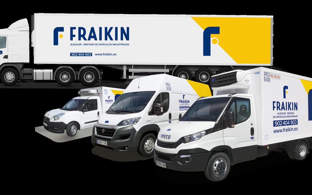 Desde Empresas por la Movilidad Sostenible damos la bienvenida a FRAIKIN