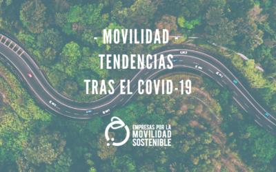 ¿Cómo será la movilidad tras el COVID-19?