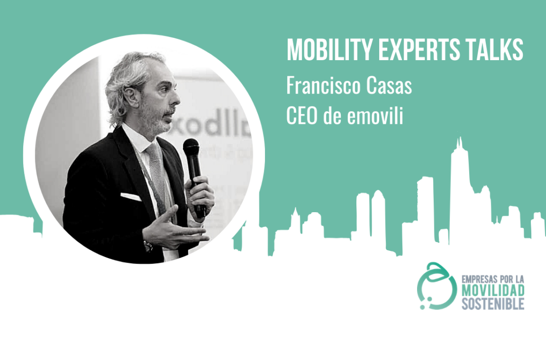 ¡Estrenamos Mobility Experts Talks!