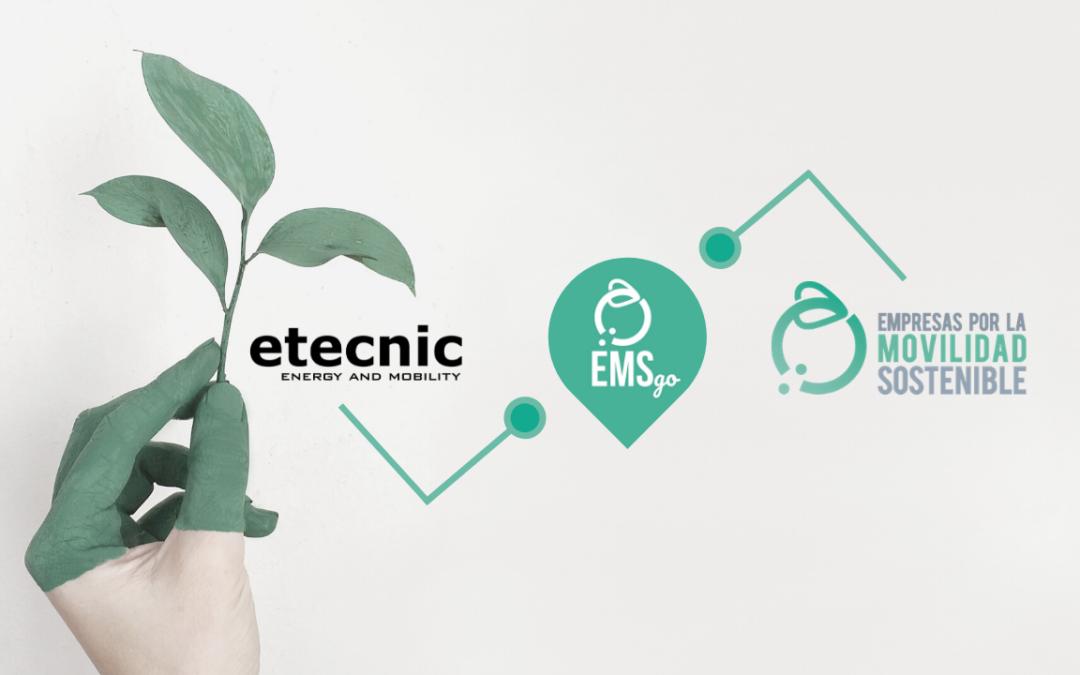 ETECNIC, desarrollador oficial de EMS go