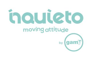 Inquieto Moving Attitude, nuevo miembro de Empresas por la Movilidad Sostenible