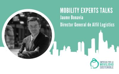 Mobility Experts Talks | Alfil Logistics