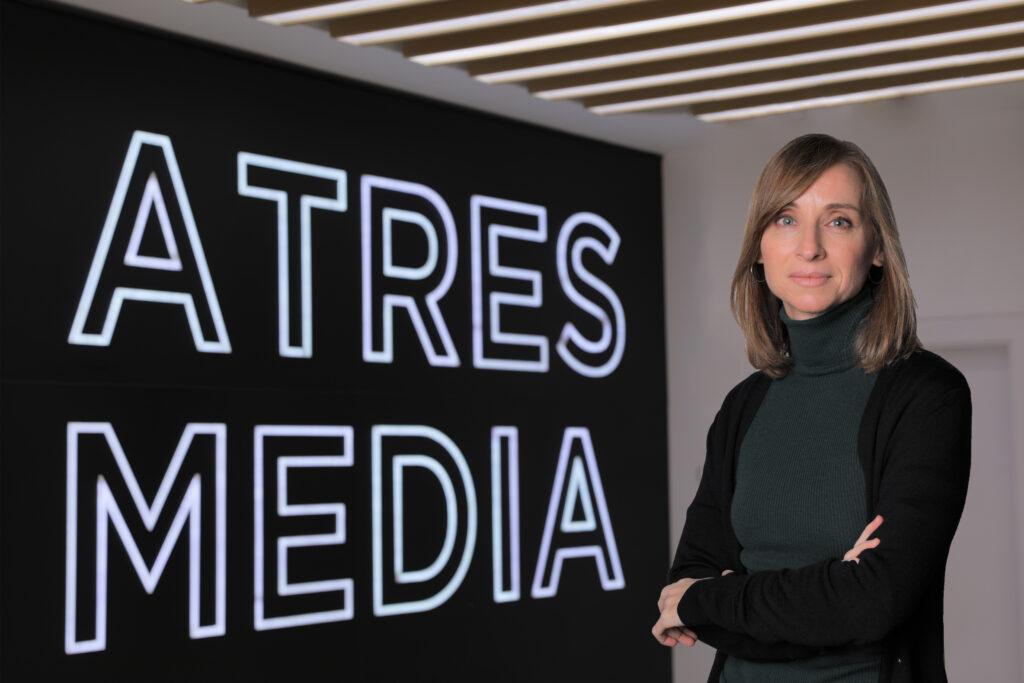 Susana Gato atresmedia