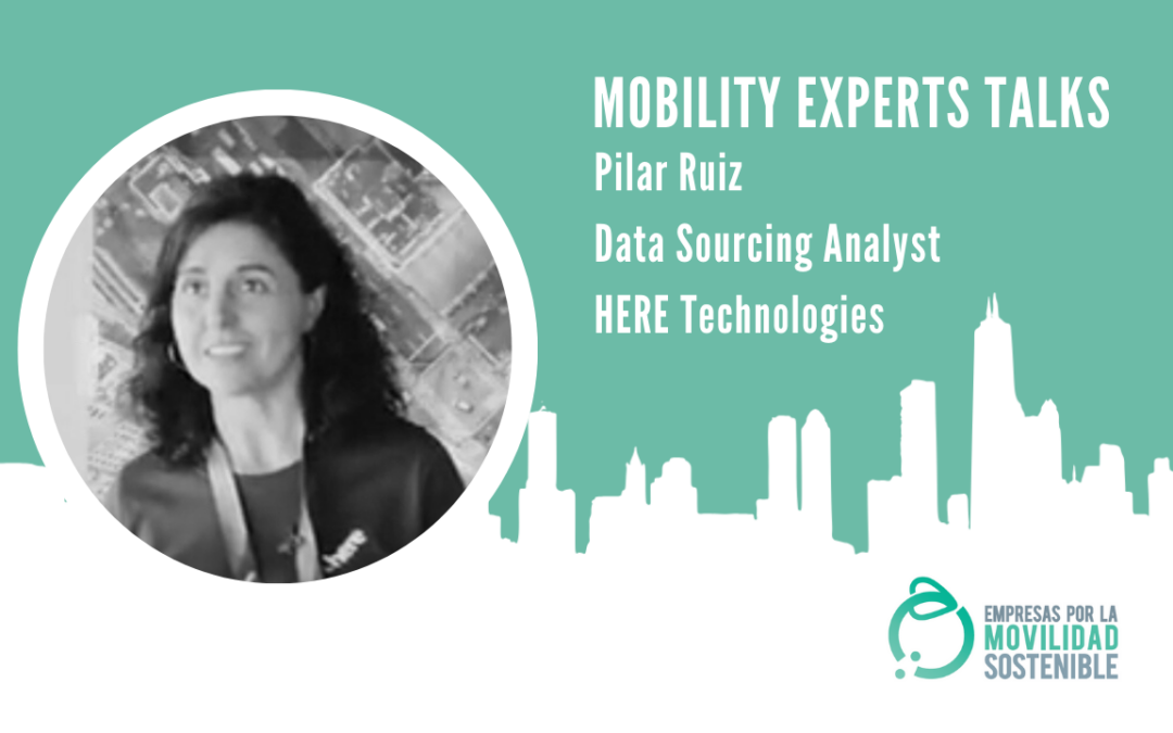 Mobility Experts Talks | Here Technologies