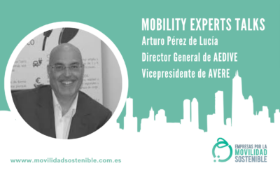 Mobility Experts Talks | AEDIVE