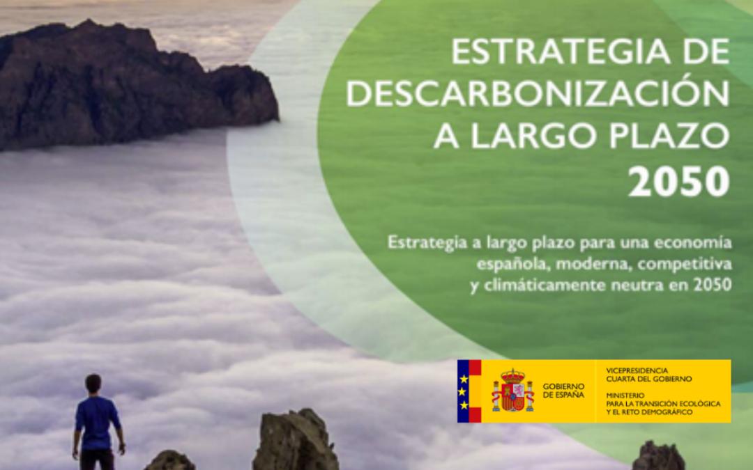 ELP 2050: lo que tienes que saber sobre la Estrategia de Descarbonización