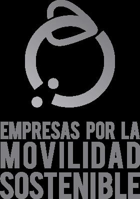 Logo EMS vertical grises