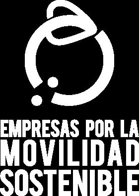 Logo EMS vertical negativo
