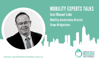 Mobility Experts Talks | Grupo Bridgestone