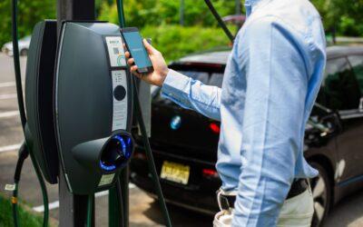 EVBox, nuevo miembro de Empresas por la Movilidad Sostenible