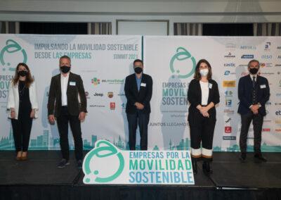 Movilidad Sostenible 122