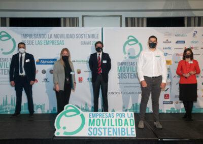 Movilidad Sostenible 123