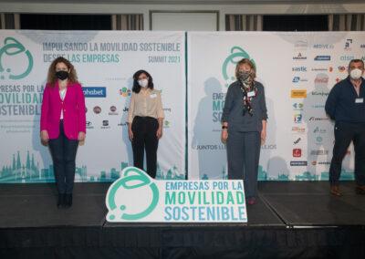 Movilidad Sostenible 129