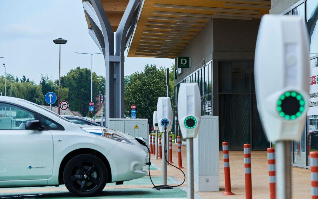 «Eurospor100km», la herramienta que permitirá conocer el coste comparativo por km de circular con un eléctrico