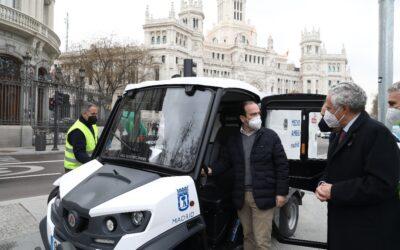 Conocemos de la mano de Borja Carabante la Nueva Ordenanza de Calidad del Aire y Sostenibilidad del Ayto. de Madrid