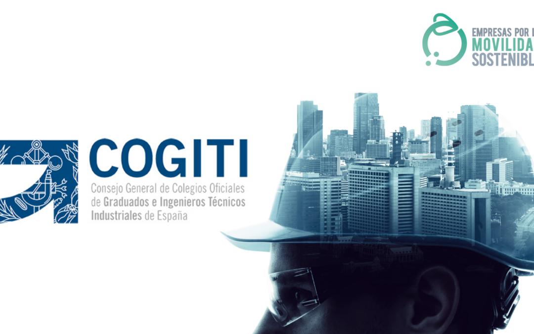 COGITI se une a Empresas por la Movilidad Sostenible