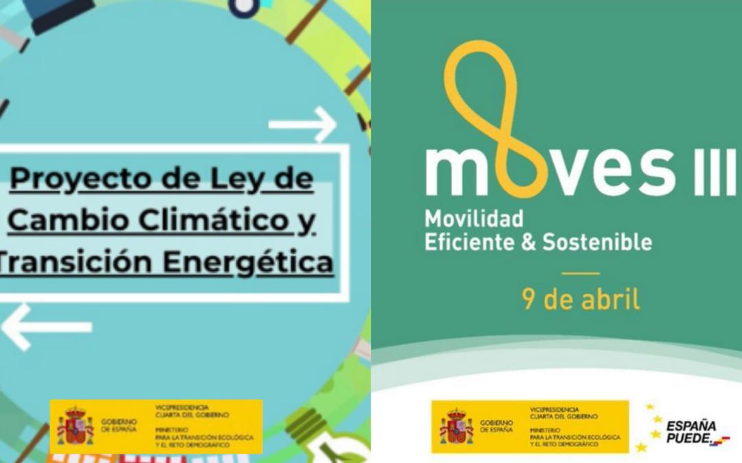 Dos noticias de última hora relativas a la movilidad sostenible que te interesará conocer