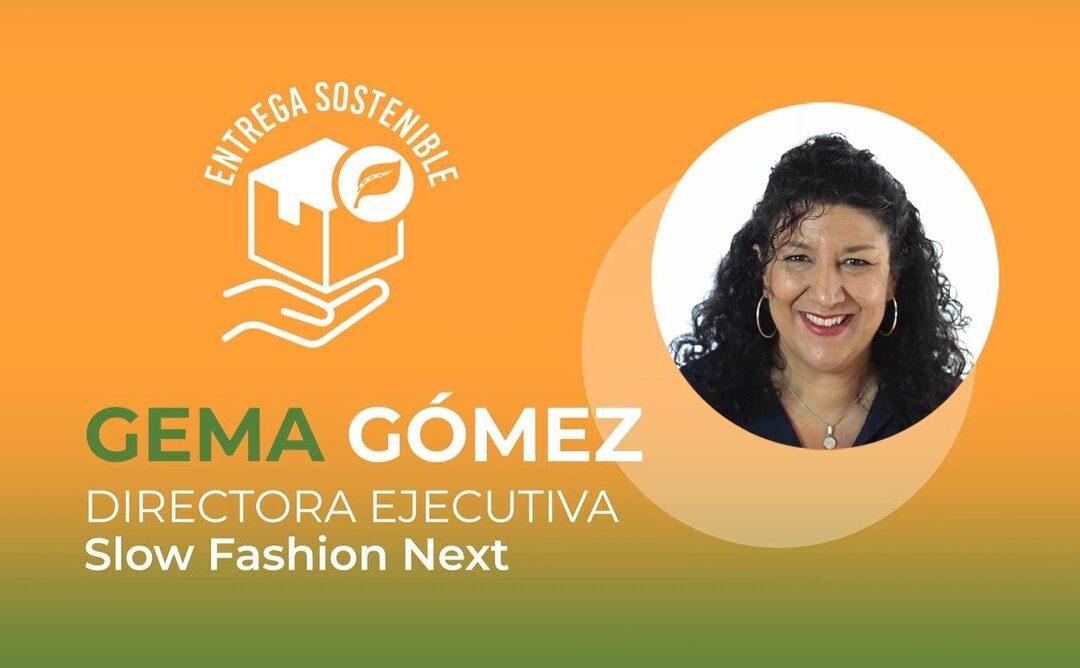 Slow Fashion Next se une al movimiento 'entregasostenible.org'