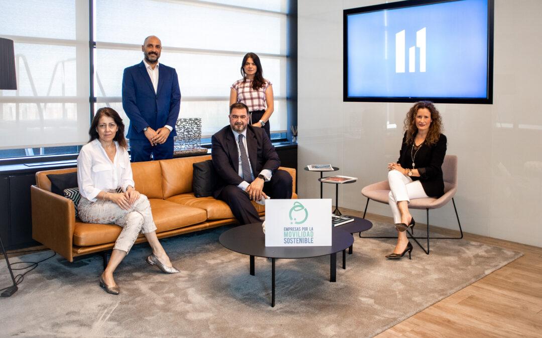 MERLIN Properties se une a la plataforma Empresas por la Movilidad Sostenible