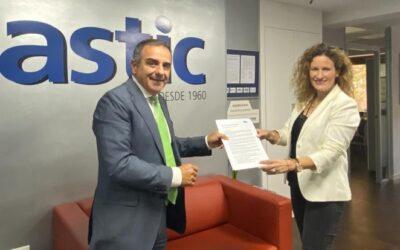 Empresas por la Movilidad Sostenible se une al Pacto Verde de IRU promovido en España por ASTIC
