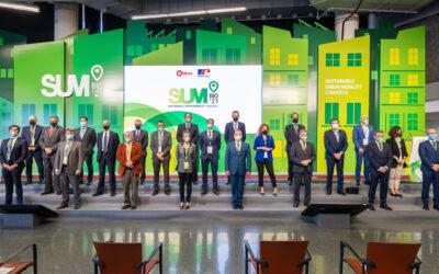 SUM BILBAO 2021: CLAUSURA Y FIRMA DE 'LA DECLARACIÓN DE BILBAO'